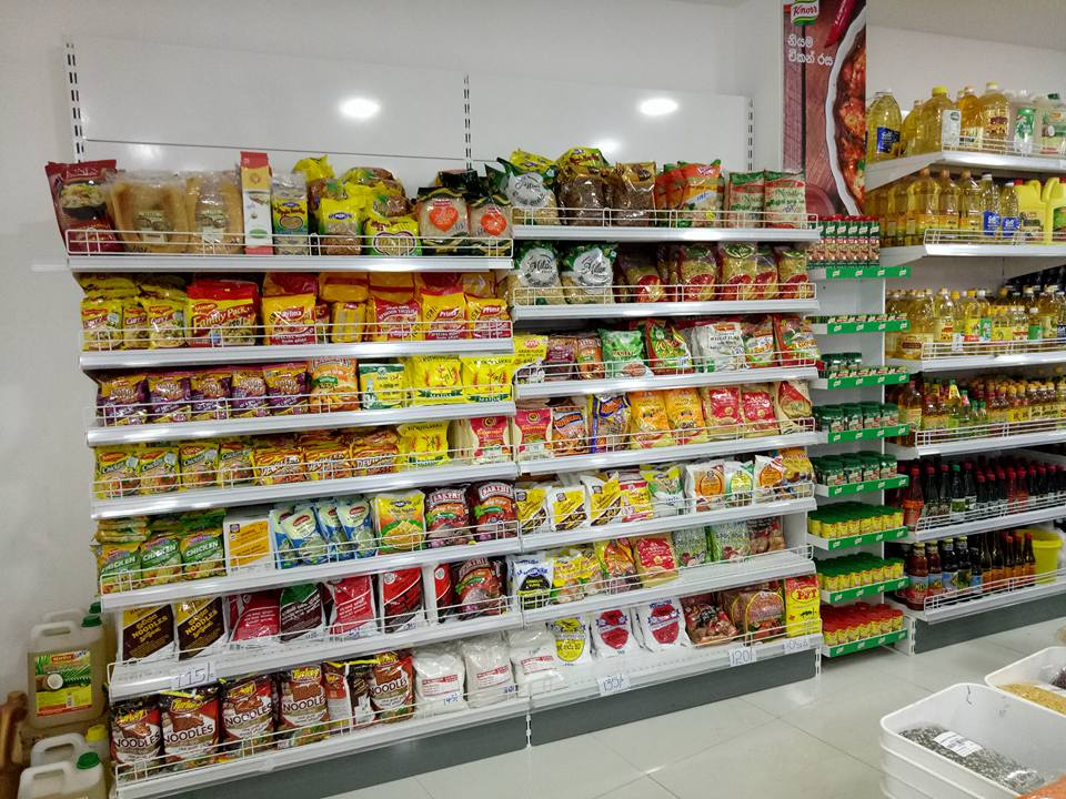 Akshaya Food City
